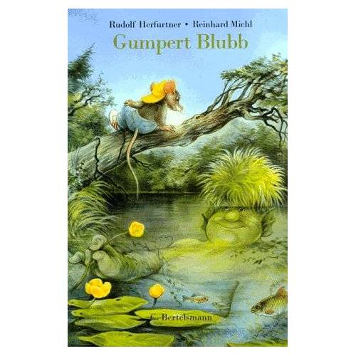 Rudolf Herfurtner - Gumpert Blubb - Preis vom 22.10.2020 04:52:23 h