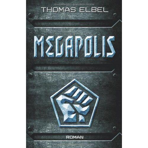 Thomas Elbel - Megapolis - Preis vom 17.04.2021 04:51:59 h