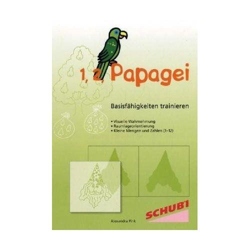 - 1,2, Papagei - Preis vom 19.02.2020 05:56:11 h