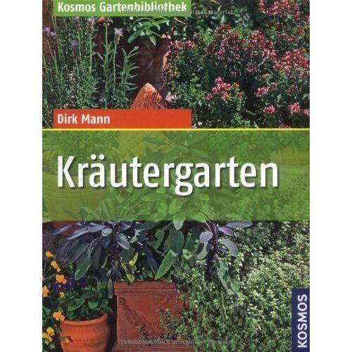 Dirk Mann - Kräutergarten - Preis vom 06.09.2020 04:54:28 h