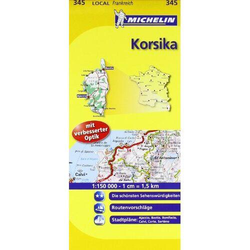 - Korsika - Preis vom 15.04.2021 04:51:42 h