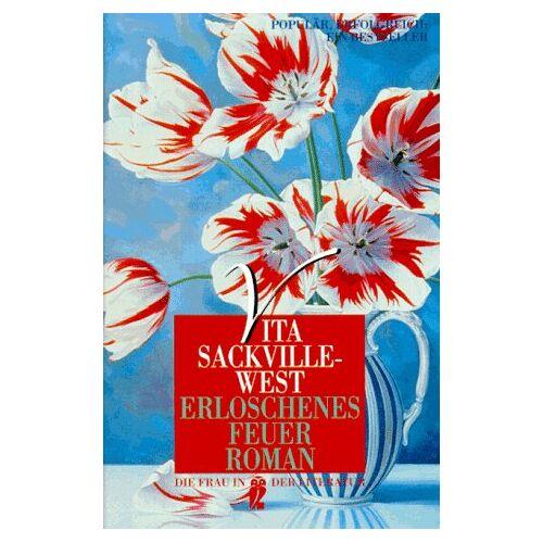 Vita Sackville-West - Erloschenes Feuer - Preis vom 20.10.2020 04:55:35 h