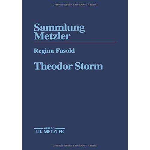 Regina Fasold - Theodor Storm - Preis vom 10.05.2021 04:48:42 h