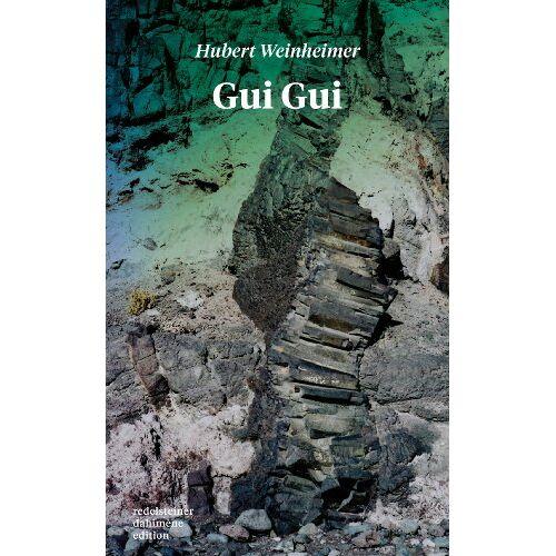 Hubert Weinheimer - Gui Gui - Preis vom 21.10.2020 04:49:09 h