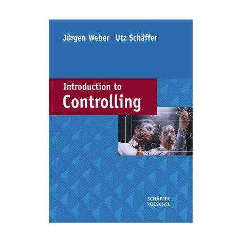 Weber Introduction to Controlling - Preis vom 09.05.2021 04:52:39 h