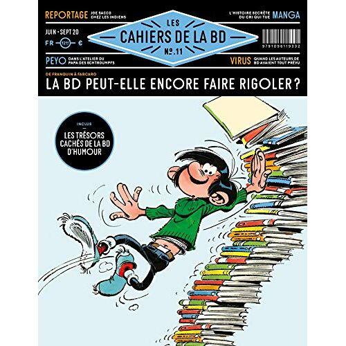 - Les cahiers de la BD n°11 (VAG.REVUE) - Preis vom 14.04.2021 04:53:30 h