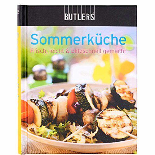 - BUTLERS KOCHBUCH Mini Sommerküche - Preis vom 04.09.2020 04:54:27 h