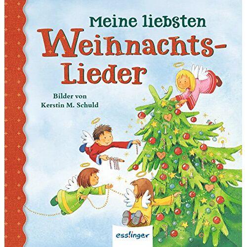- Meine liebsten ...: Meine liebsten Weihnachtslieder - Preis vom 12.05.2021 04:50:50 h