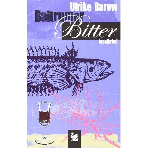 Ulrike Barow - Baltrumer Bitter: Inselkrimi - Preis vom 04.09.2020 04:54:27 h