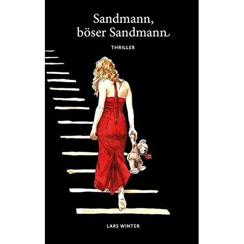 Lars Winter - Sandmann, böser Sandmann - Preis vom 14.04.2021 04:53:30 h