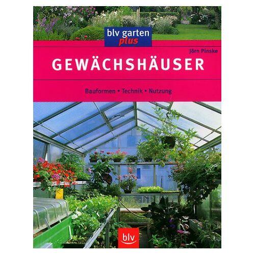 Jšrn Pinske - Gewächshäuser - Preis vom 29.05.2020 05:02:42 h