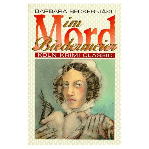 Becker Mord im Biedermeier - Preis vom 07.03.2021 06:00:26 h