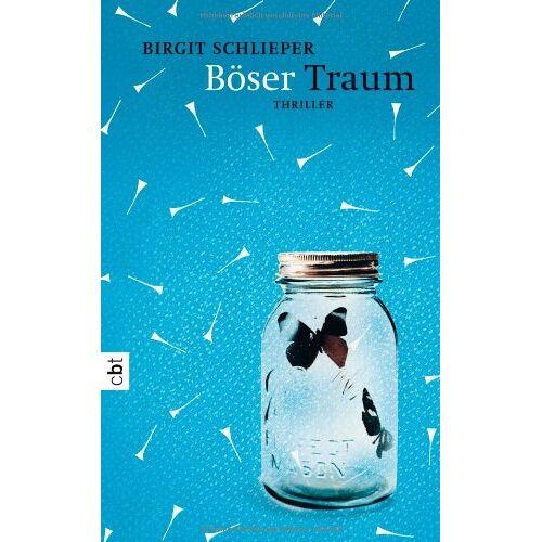 Birgit Schlieper - Böser Traum - Preis vom 16.01.2021 06:04:45 h