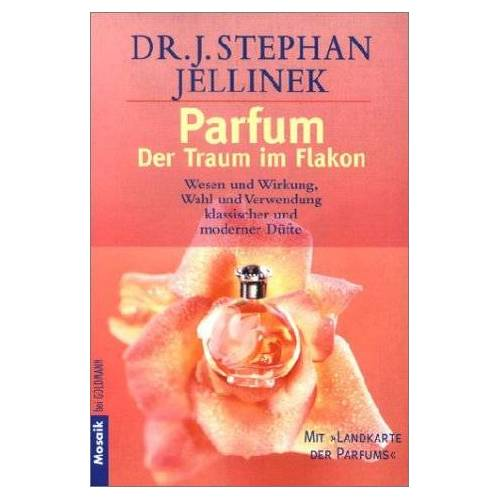 Jellinek, J. St. - Parfum, der Traum im Flakon - Preis vom 21.10.2020 04:49:09 h
