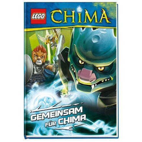 Lego Legends of Chima: Gemeinsam für Chima - Preis vom 05.05.2021 04:54:13 h