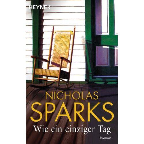 Nicolas Sparks - Wie ein einziger Tag - Preis vom 06.05.2021 04:54:26 h