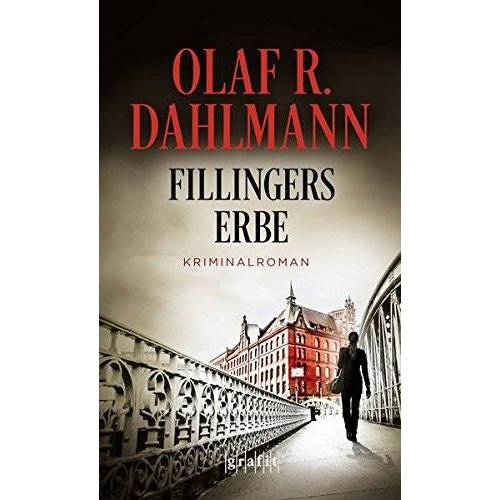 Olaf R. Dahlmann - Fillingers Erbe - Preis vom 11.05.2021 04:49:30 h