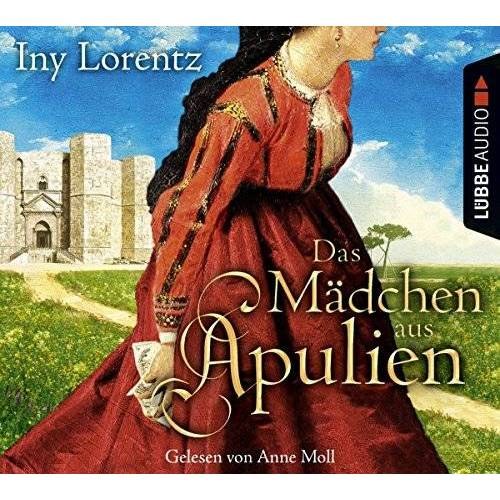Iny Lorentz - Das Mädchen aus Apulien - Preis vom 11.05.2021 04:49:30 h