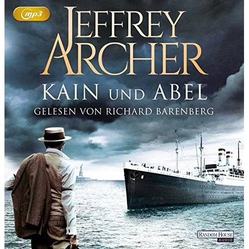Jeffrey Archer - Kain und Abel: Kain und Abel 1 (Kain-Serie, Band 1) - Preis vom 14.04.2021 04:53:30 h