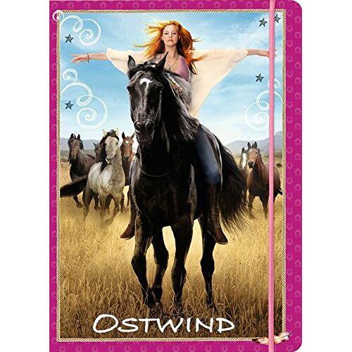 - Ostwind: Sammelmappe A4 - Preis vom 02.07.2020 04:56:47 h