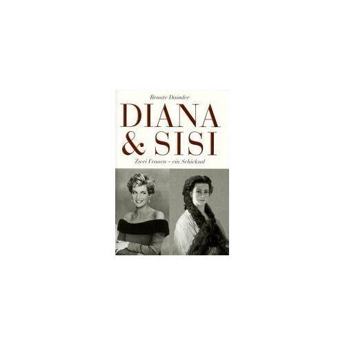 Daimler Diana & Sissi - Preis vom 09.05.2021 04:52:39 h