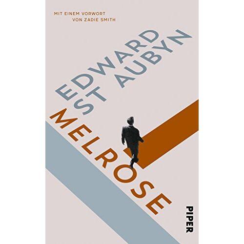 Edward St Aubyn - Melrose (Melrose-Saga) - Preis vom 03.09.2020 04:54:11 h