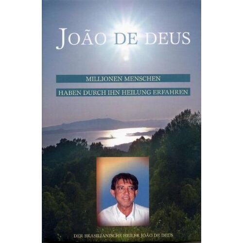 Deus, Joao de - Joao de Deus - Preis vom 20.10.2020 04:55:35 h
