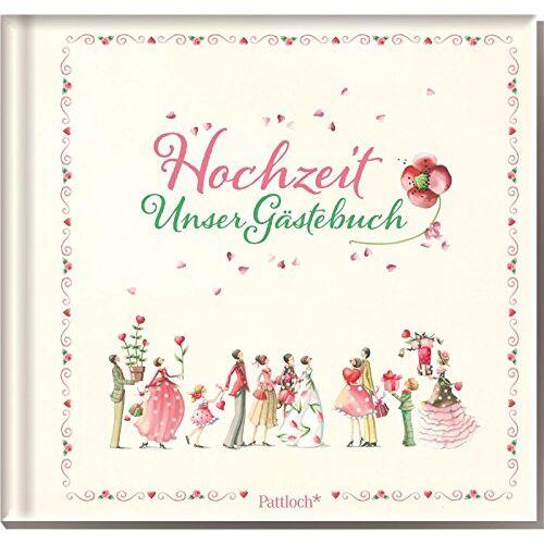 - Hochzeit - Unsere Gäste: Gästebuch - Preis vom 19.01.2020 06:04:52 h