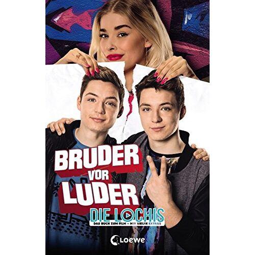 - DieLochis - Bruder vor Luder: Das Buch zum Film mit vielen Extras - Preis vom 05.09.2020 04:49:05 h