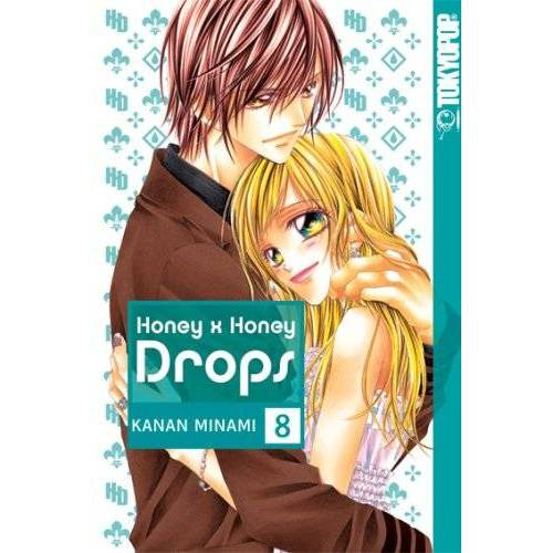 Kanan Minami - Honey x Honey Drops 08 - Preis vom 22.04.2021 04:50:21 h