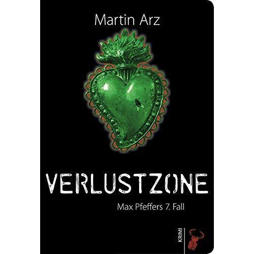 Martin Arz - Münchner Gsindl: Max Pfeffers 7. Fall - Preis vom 21.01.2021 06:07:38 h