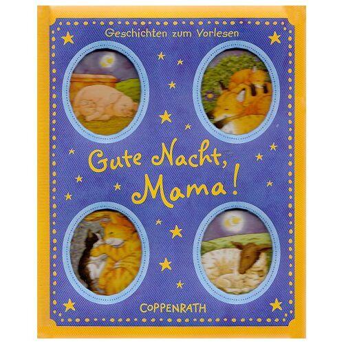 Marco Campanella - Gute Nacht, Mama! - Preis vom 23.01.2021 06:00:26 h
