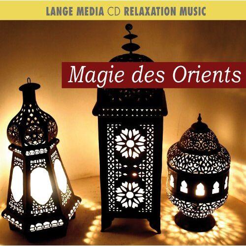 - Entspannungsmusik - Magie des Orients - Preis vom 05.09.2020 04:49:05 h