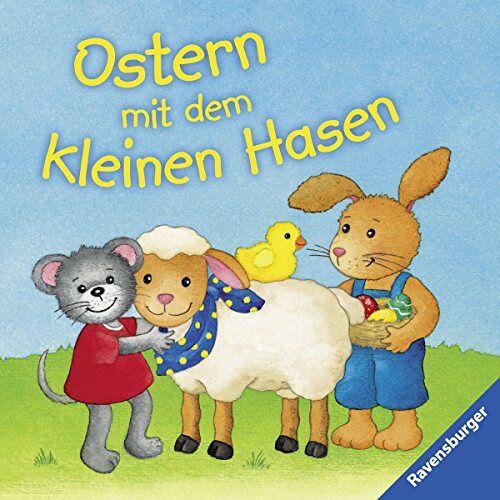 Sabine Cuno - Ostern mit dem kleinen Hasen - Preis vom 21.10.2020 04:49:09 h