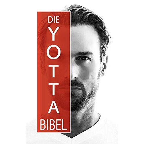 Bastian Yotta - Die Yotta-Bibel - Preis vom 20.10.2020 04:55:35 h