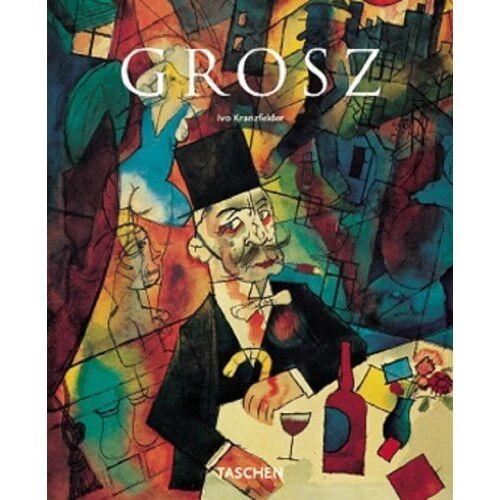 Ivo Kranzfelder - Grosz - Preis vom 14.01.2021 05:56:14 h
