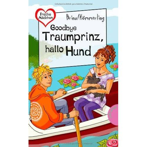 Brinx/Kömmerling - Goodbye Traumprinz, hallo Hund - Preis vom 21.10.2020 04:49:09 h