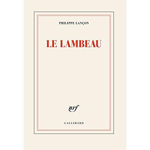 - Le lambeau - Preis vom 06.05.2021 04:54:26 h
