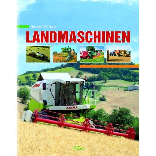 Michael Dörflinger - Landmaschinen - Preis vom 16.04.2021 04:54:32 h