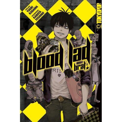 Yuuki Kodama - Blood Lad Brat - Preis vom 21.10.2020 04:49:09 h