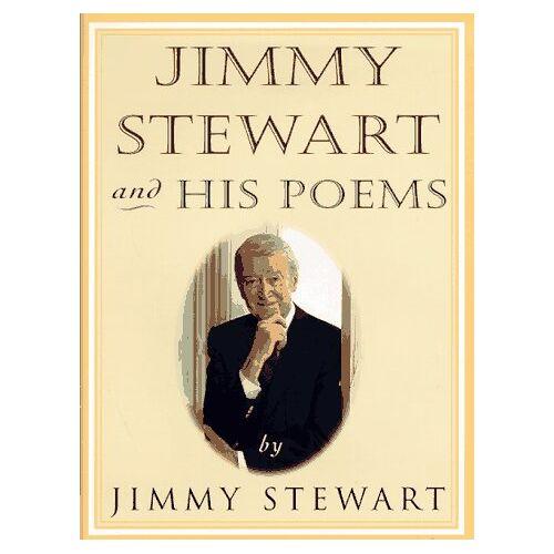 Stewart, James M. - Jimmy Stewart and His Poems - Preis vom 06.05.2021 04:54:26 h