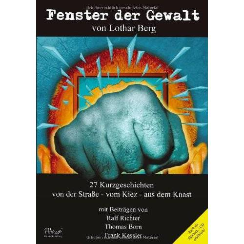 Lothar Berg - Fenster der Gewalt - Preis vom 20.10.2020 04:55:35 h