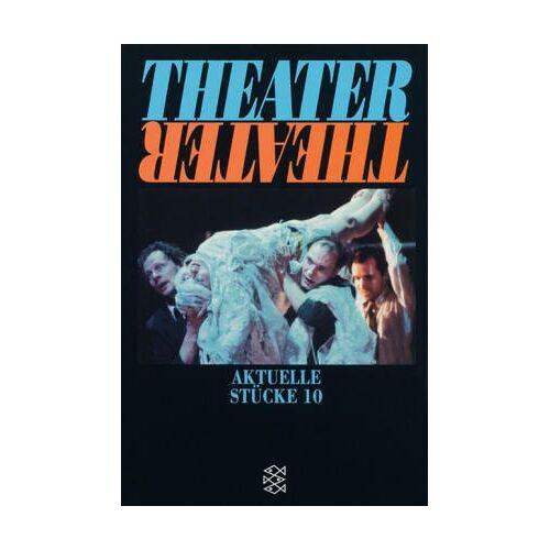 Carstensen, Uwe B. - Theater Theater: 10 - Preis vom 07.05.2021 04:52:30 h