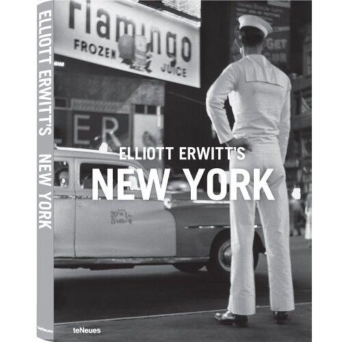 Elliott Erwitt - Elliott Erwitt`s New York - Preis vom 18.04.2021 04:52:10 h