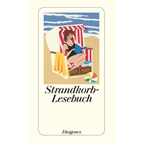 - Strandkorb-Lesebuch - Preis vom 28.02.2021 06:03:40 h