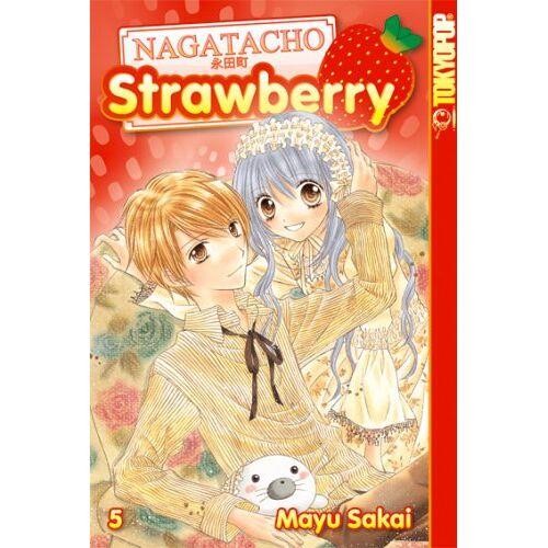 Mayu Sakai - Nagatacho Strawberry 05 - Preis vom 22.04.2021 04:50:21 h