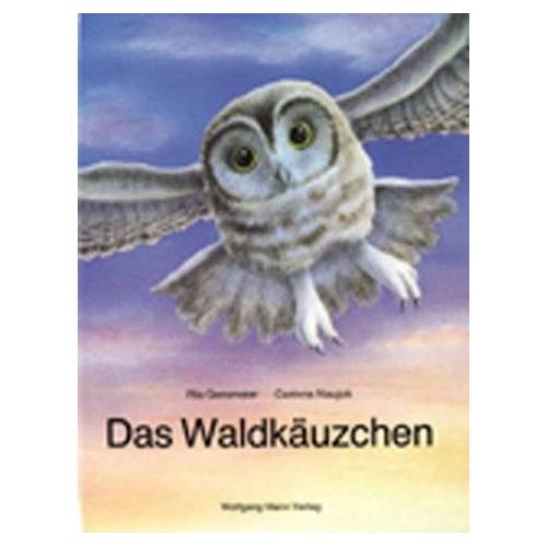 Ria Gersmeier - Das Waldkäuzchen - Preis vom 15.04.2021 04:51:42 h