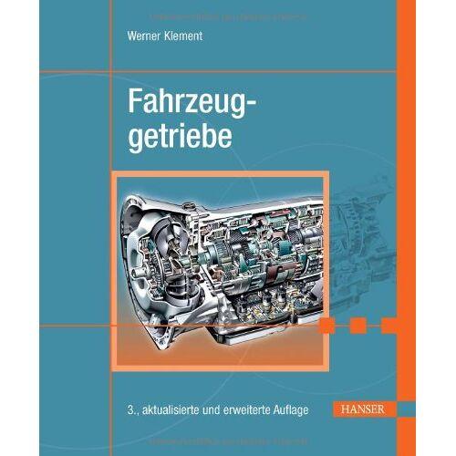 Werner Klement - Fahrzeuggetriebe - Preis vom 26.02.2021 06:01:53 h
