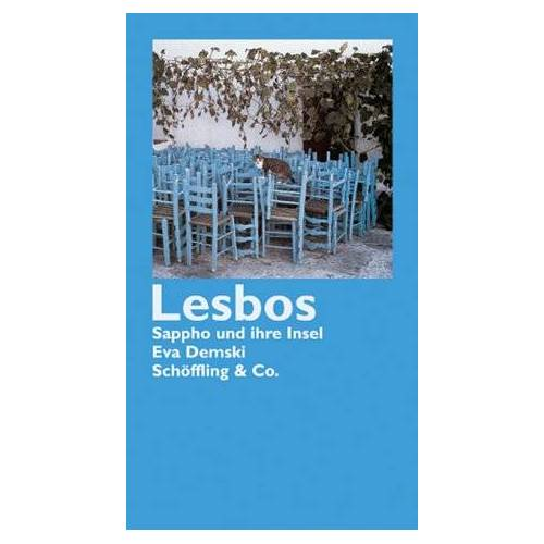 Eva Demski - Lesbos - Preis vom 24.02.2021 06:00:20 h