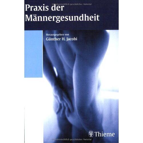 Günther Jacobi - Praxis der Männergesundheit - Preis vom 12.04.2021 04:50:28 h